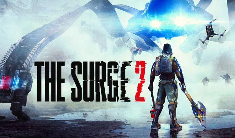 نقد و بررسی بازی The Surge 2