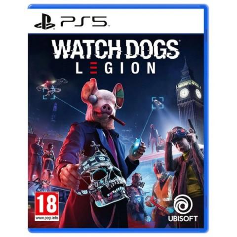 Watch Dogs: Legion - PS5 کارکرده
