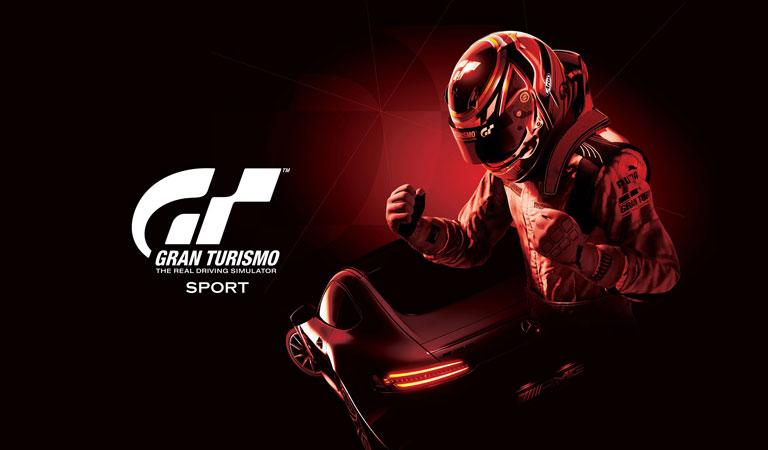 نقد و بررسی بازی Gran Turismo Sport