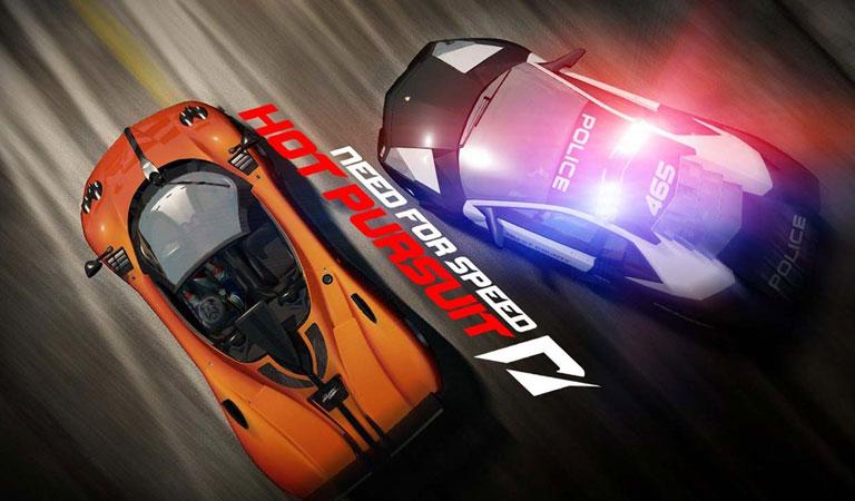 بررسی بازی Need For Speed Hot pursuit Remastered