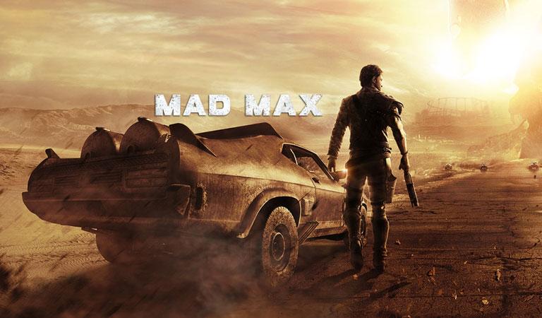 نقد و بررسی بازی مدمکس Mad Max