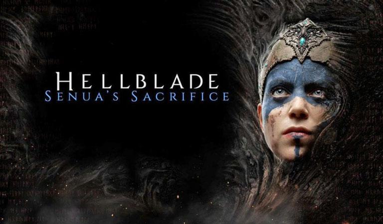 بررسی بازی Hellblade Senau's Sacrifice