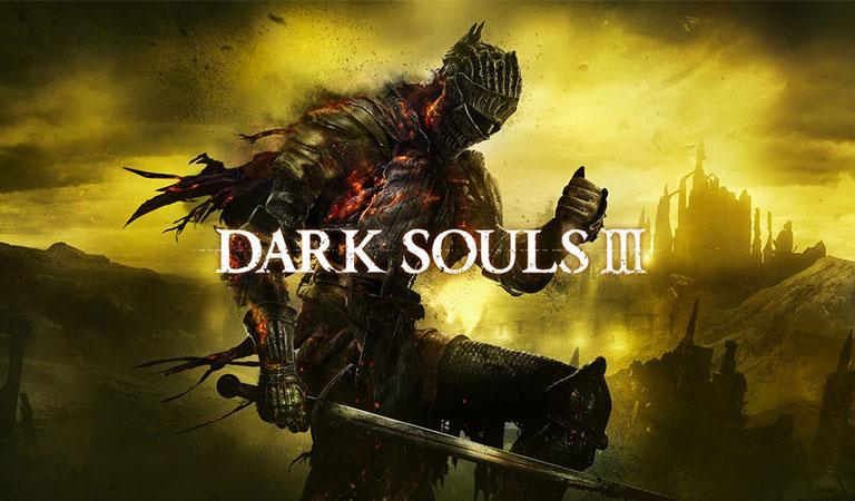 نقد و بررسی بازی Dark Souls 3