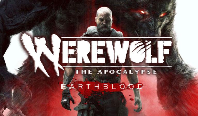 بررسی بازی Werewolf The Apocalypse