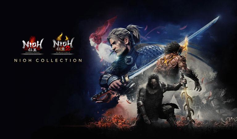 بررسی بازی The Nioh Collection