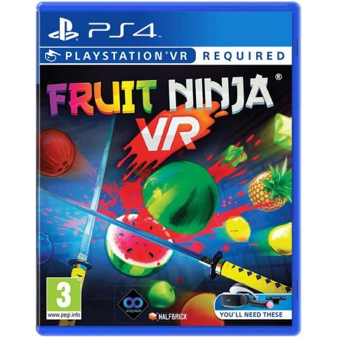 Fruit Ninja - PS4