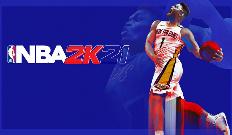 بررسی بازی NBA 2K21
