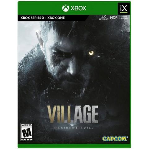 Resident Evil Village - Xbox series X-S