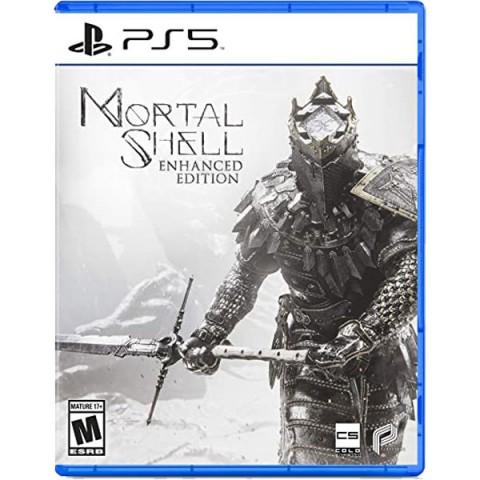 Mortal Shell - PS5