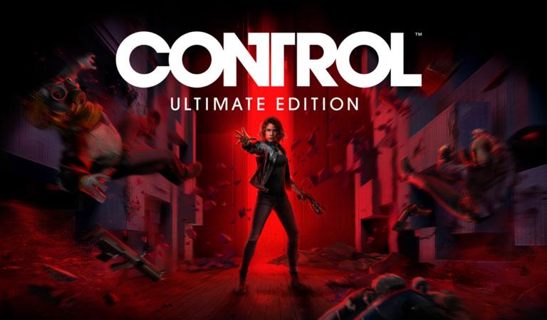 نقد و بررسی بازی Control Ultimate