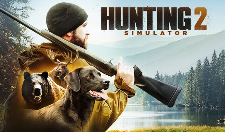 نقد و بررسی بازی Hunting Simulator 2