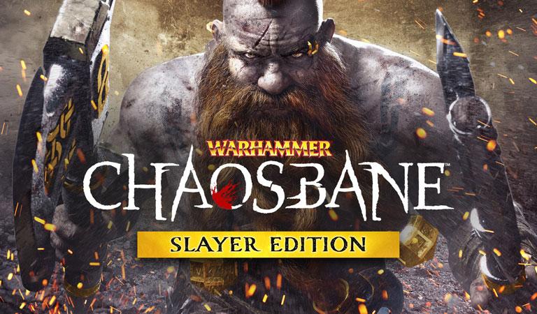 نقد و بررسی بازی Warhammer Chaosbane