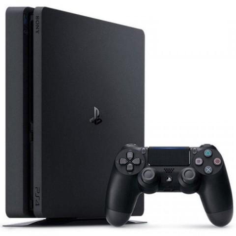 Playstation 4 Slim 1TB - R2 - CUH-2016B کارکرده