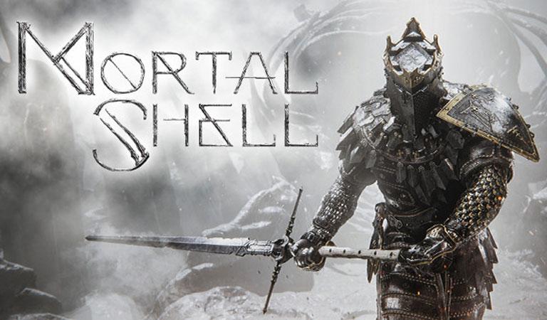 نقد و بررسی بازی Mortal Shell برای پلی استیشن 5