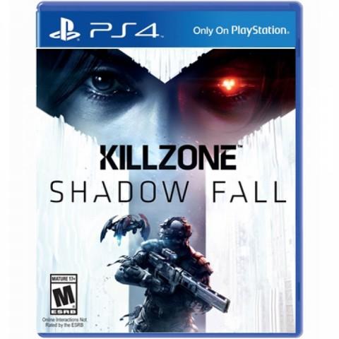 Killzone Shadow Fall - PS4 کارکرده
