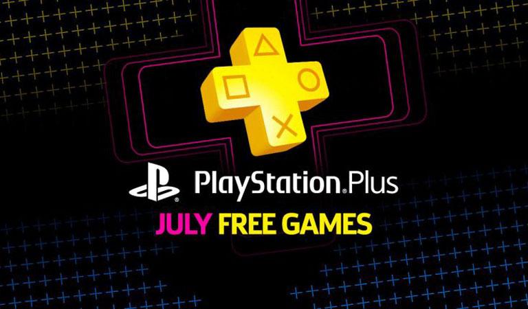 بازی های رایگان ماه جولای سرویس PS Plus