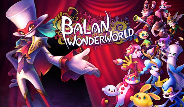 نقد و بررسی بازی Balan Wonderworld برای پلی استیشن 5