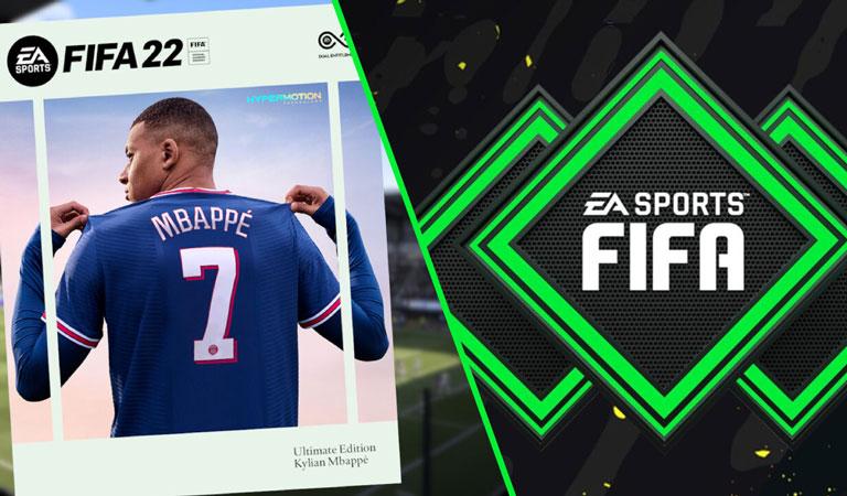 بازی «FIFA 22» با قیمت  ۷۰ دلاری و تکنولوژی هایپرموشن معرفی شد