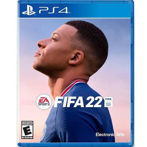 FIFA 22 Standard Edition - PS4