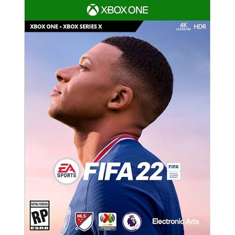 FIFA 22 Standard Edition - XBOX