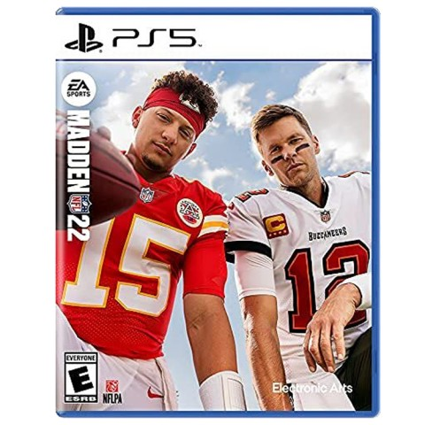 MADDEN NFL 22 - PS5