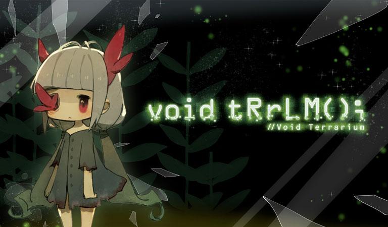 نقد و بررسی بازی Void Terrarium