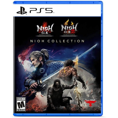 The Nioh Collection - PS5 کارکرده