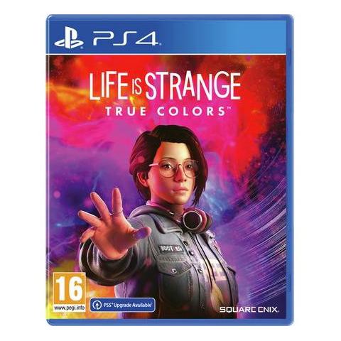 Life is Strange: True Colors - PS4