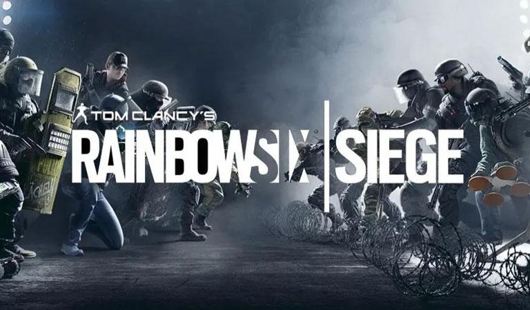 نقد و بررسی بازی Tom Clancy Rainbow Six Siege