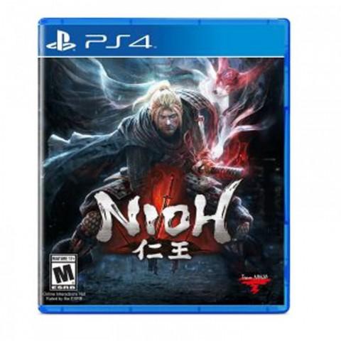 Nioh - PS4 کارکرده