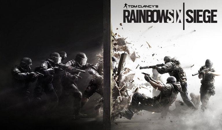 امتیازات و ترفندهای بازی Tom Clancy Rainbow Six Siege