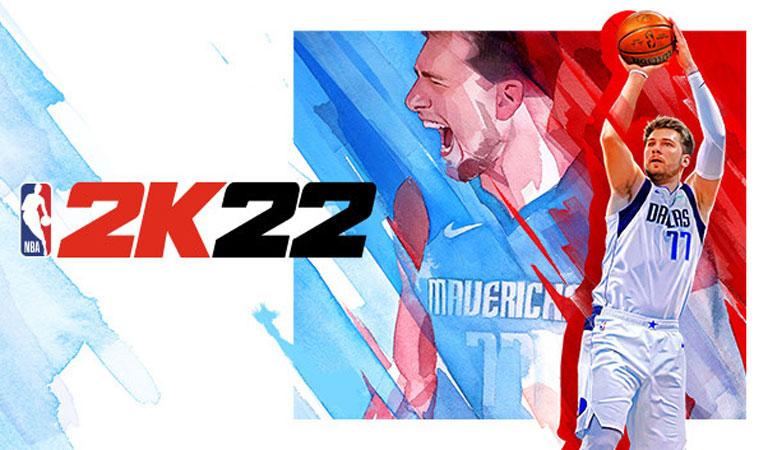 نقد و  بررسی بازی NBA 2K22