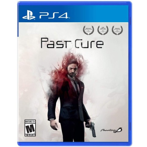 Past Cure - PS4 کارکرده
