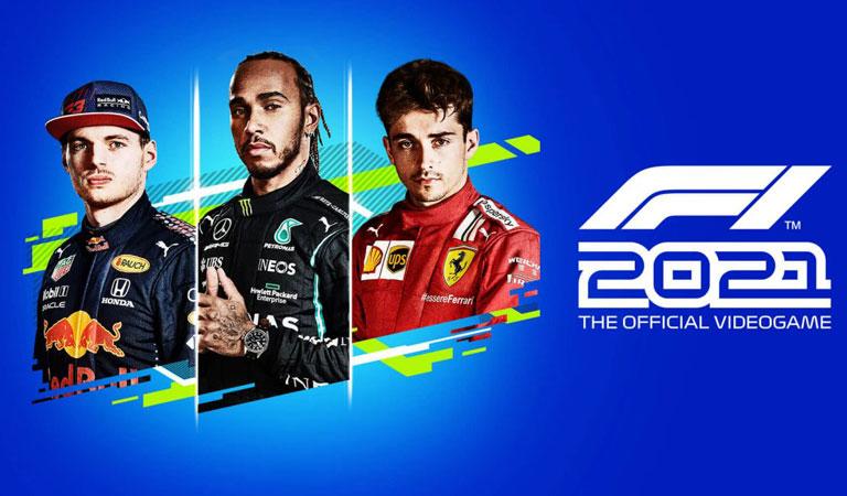 نقد و بررسی بازی F1 2021