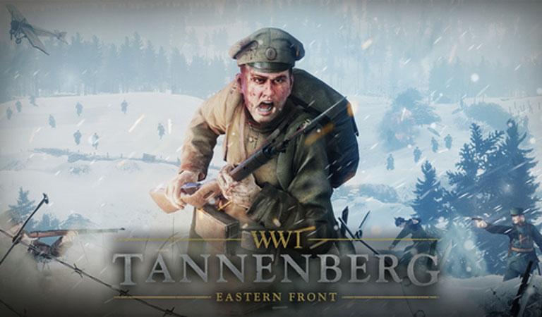 بررسی بازی WWI Tannenberg Eastern Front برای پلی استیشن 5