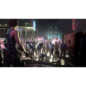 Resident Evil 3 Remake - XBOX ONE کارکرده