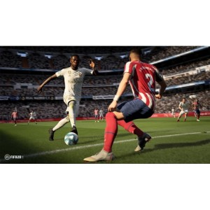 FIFA 20 Standard Edition - PS4 کارکرده