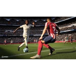 FIFA 20 Standard Edition - Nintendo Switch