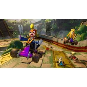 Crash Team Racing Nitro-Fueled - XBOX ONE کاکرده