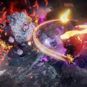 Nioh 2- PS4
