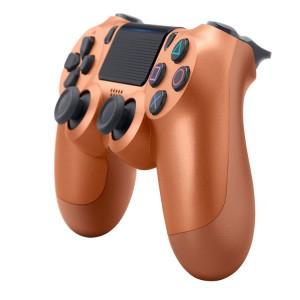 Dualshock 4 Slim Controller - Electric Purple