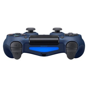 Dualshock 4 Slim Controller - Steel Black