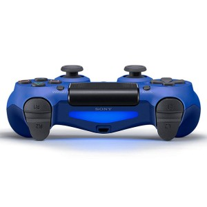 Dualshock 4 Slim Controller - Midnight Blue