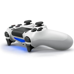 Dualshock 4 Slim Controller - Red