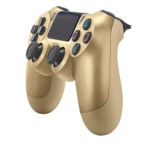 Dualshock 4 Slim Controller - White