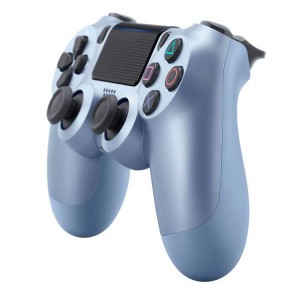 Dualshock 4 Slim Controller - Gold
