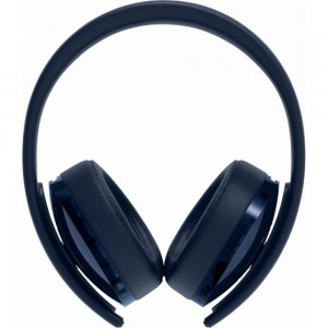 PlayStation Gold Wireless Headset - Rose Gold
