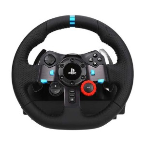 Dualshock 4 Slim Controller - Black