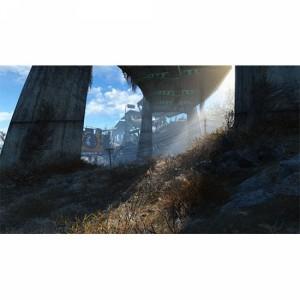 Fallout 4 - PS4 کارکرده