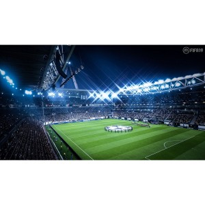 Fifa 18 - PS4 کارکرده